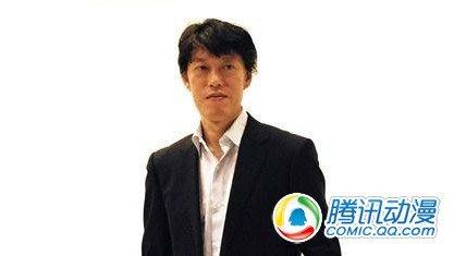 原惠一执导真人电影《最初的路》