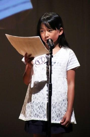 9岁小女孩获奖 声优界后继有人