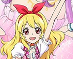 Play《アイカツ! 156話「YOU! GO! KYOTO!!」》