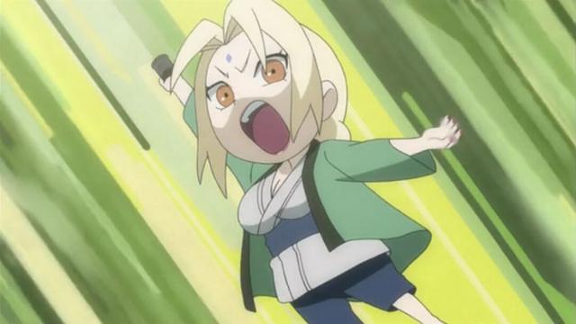 天天听自己人吵,来看看日本人觉得最强的火影是谁吧
