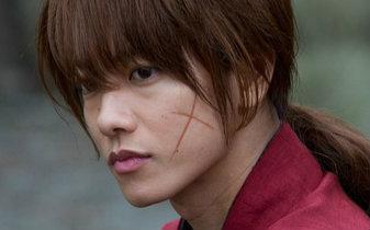 佐藤健这么帅,不拍《浪客剑心》太浪费了!