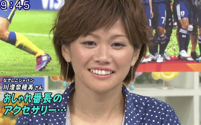 日本男大学生最想跟哪名运动员交往