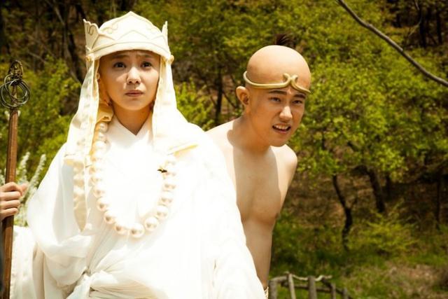 松山健一真人电影《珍游记》主题曲情报