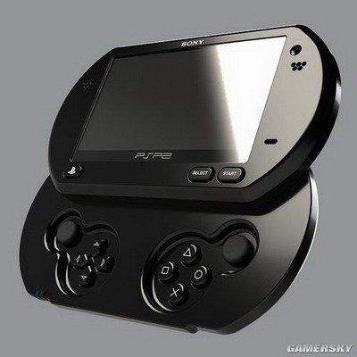 索尼将于1月份在东京正式公布PSP2