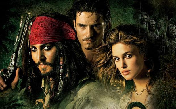 再度合体!《加勒比海盗》三部曲女主有望回归续集