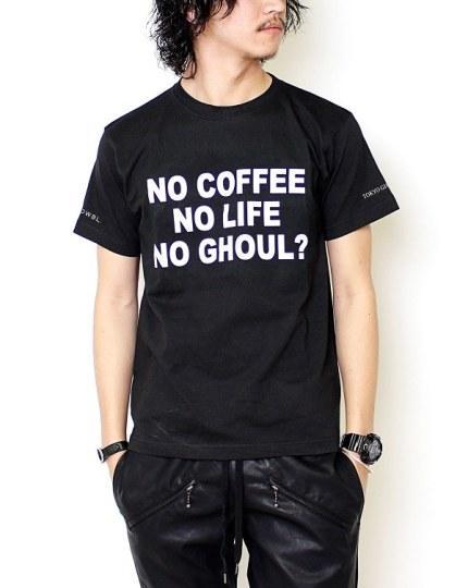 《东京食尸鬼》新T恤,帽衫开始预售