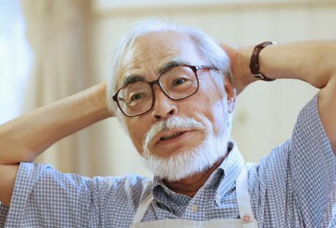 段子当新闻 富士电视台为宫崎骏道歉