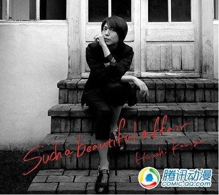 神谷浩史第3张单曲碟入Oricon前五