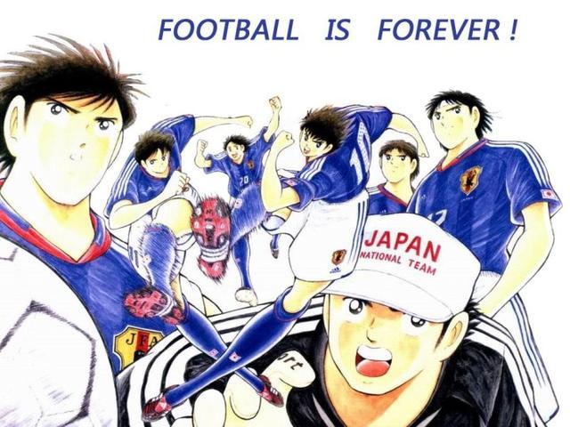 足球第一!日本初中生最喜欢的社团公布
