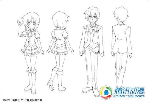 《寒蝉鸣泣之时煌》OVA2卷情报公开