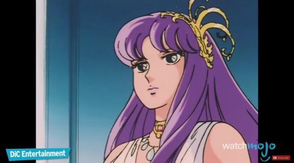 欧美媒体选出十大神中神的日本动漫角色