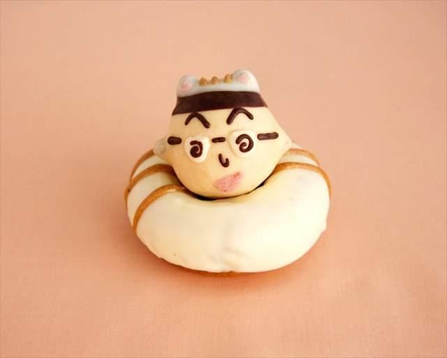 萌到犯规!岛国推出《樱桃小丸子》猫耳甜甜圈