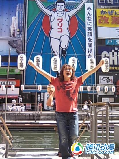 福山芳树病愈 9月巡演将如期举行