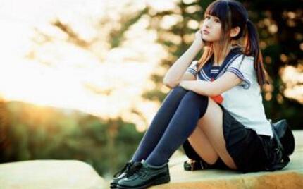 企鹅娘吐槽:中国教育和日本教育谁更强?