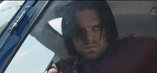 《美队3》曝新片段:冬兵对美队痛下杀手