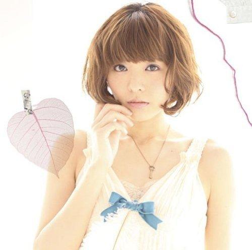 丰崎爱生首张个人专辑5月份推出