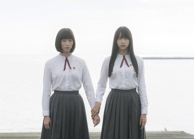阴暗百合片《少女》确定10月上映