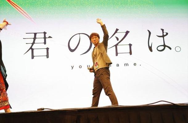 完美落幕 Anime Expo参加人数创展会史上最多