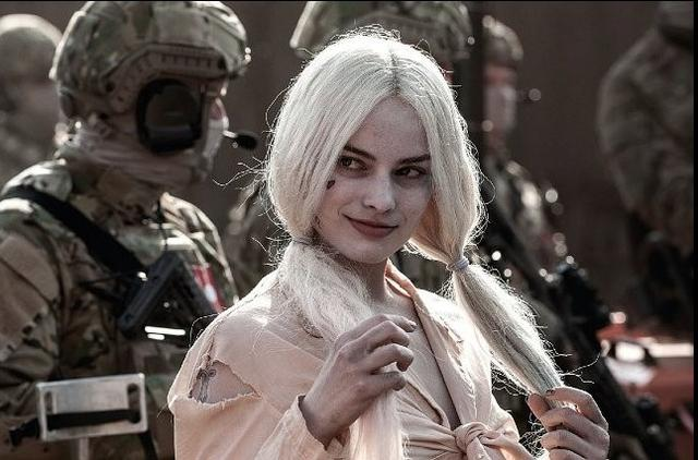 《X特遣队》发布新剧照 小丑女美如画!