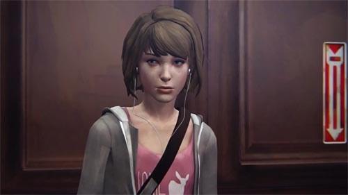 珍惜稀有资源 你最想疼爱哪个游戏贫乳妹?