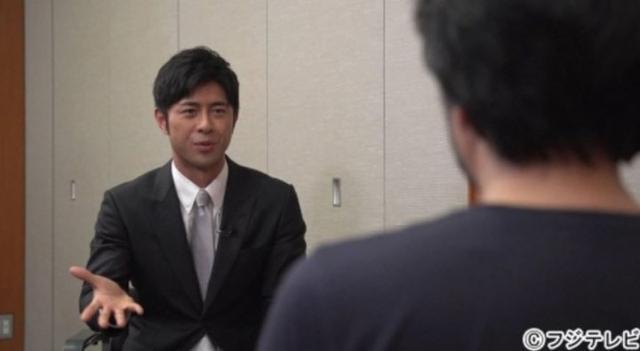 尾田荣一郎将接受《航海王》特别节目电视采访