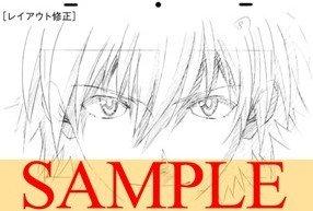 《EVA》新原画集将于今年10月发售