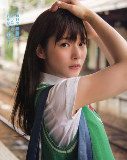 日本漂亮的女声优