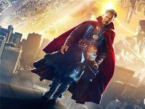 奥斯卡最佳视效奖十强名单出炉 《奇异博士》强势入围