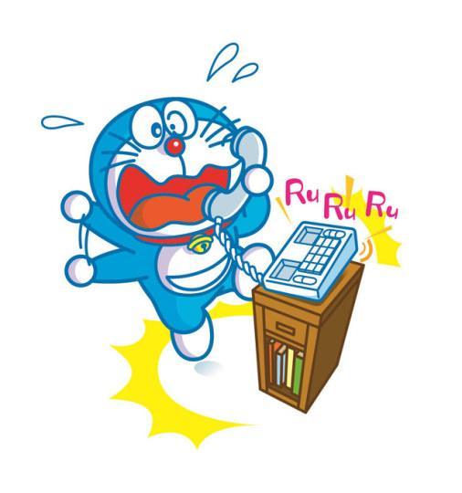 与《哆啦A梦》通电话?野比家电话公开!