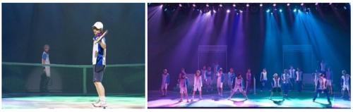 《網球王子》舞台劇達成1000場公演,香港交友討論區