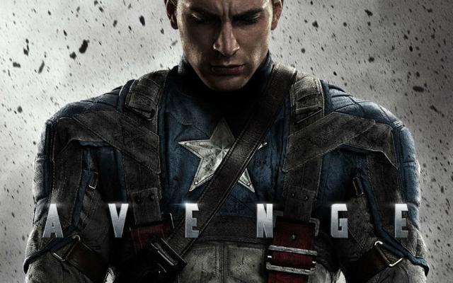 埃文斯称《美队3》里美国队长变自私了