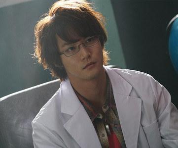 《东京喰种》倒计两个月 官方公布白石隼也参演