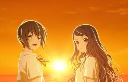 春季动画《重启咲良田》公布主要角色人设及声优