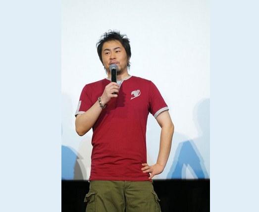 平野绫×钉宫!《妖尾》剧场版感谢会看点真多