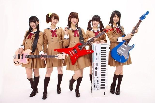 _《BanG Dream!》将举办第4次演唱会并制作新作OVA