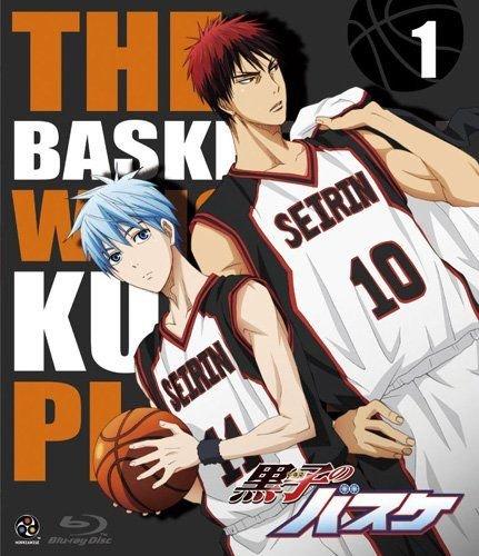 《黑子的篮球》首卷销量突破2万套