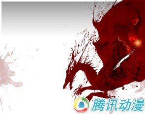 日美联手RPG大作[龙腾世纪]动画版