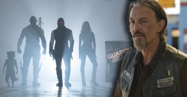 《混乱之子》演员加盟《银河护卫队2》