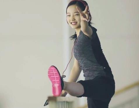 女版《冰上的尤里》 滑冰界小萝莉本田望结初长成