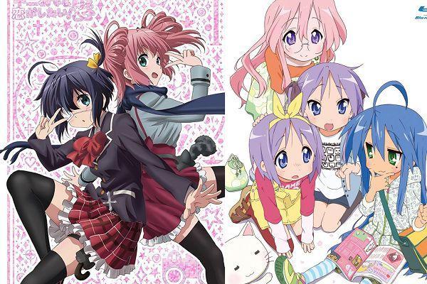 《LoveLive!》最让人反感!日媒评选十大招黑的动画