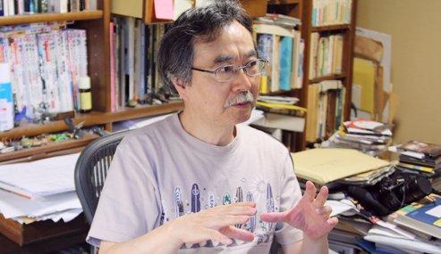 《孤独的美食家》作画漫画家谷口治郎过世享年69岁