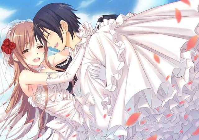 公主抱才是王道!男性什么时候想对女友公主抱?