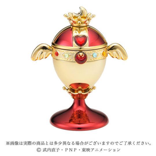 《美少女战士》圣杯腮红及魔法棒腮红刷预售