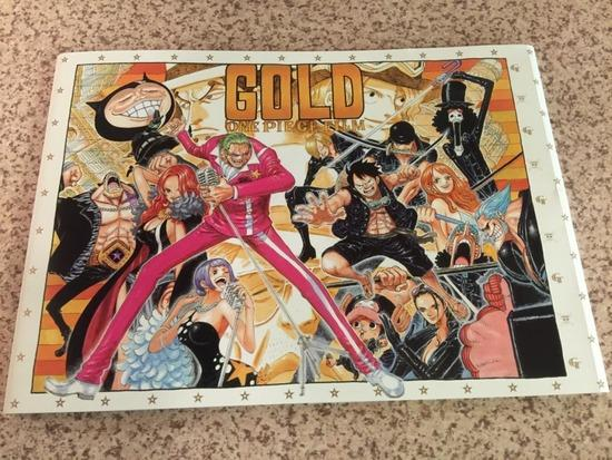 《航海王:GOLD》票房为何惨败给《柯南》剧场版?