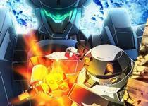 《全金属狂潮》第4季动画公开最新机械视觉图