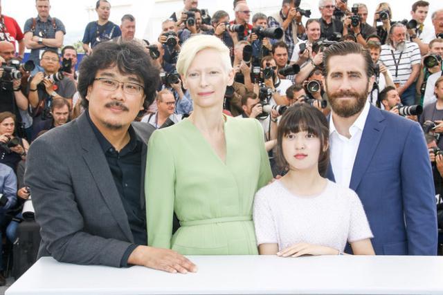 《玉子》导演称崇拜宫崎骏 作品受《千与千寻》影响