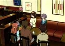 《凉宫春日》咖啡店原型消失了?店主婆婆有苦衷