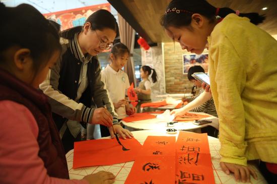 《京剧猫》糖豆俱乐部展现超人气 开启亲子暖冬之旅