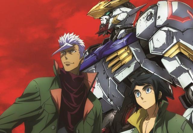 日媒评选十大高达系列最能打动人心的动画
