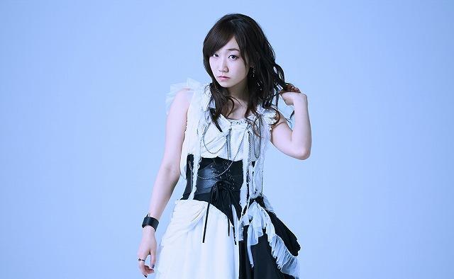 田所梓将推出第3张个人专辑 收录多首动画主题曲